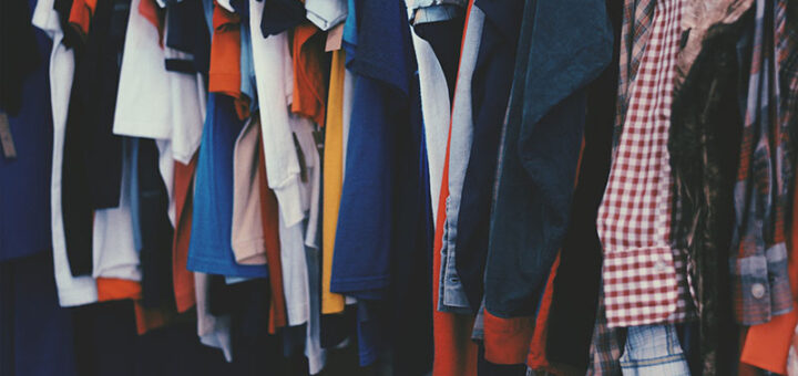 斷捨離衣服
