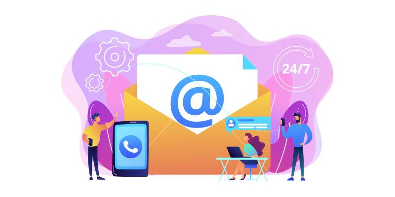 E-mail電郵行銷
